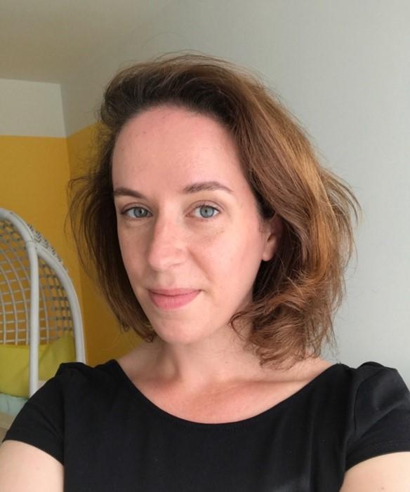 Sharon Meibergen
